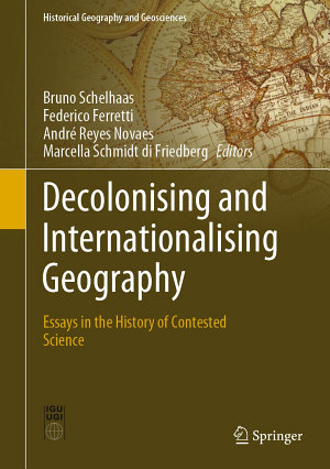 Decolonising and Internationalising Geography