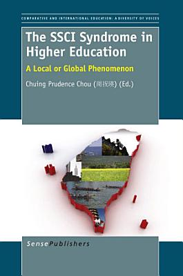 The SSCI Syndrome in Higher Education PDF