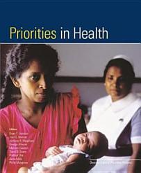 Priorities In Health Book PDF