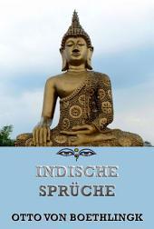 Indische Sprüche (Philosophie des Ostens)