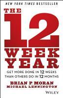The 12 Week Year PDF