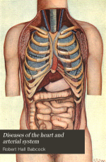 Diseases of the heart and arterial system