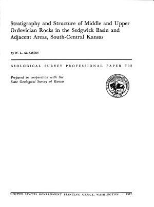 U.S. Geological Survey Professional Paper