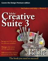 Adobe Creative Suite 3 Bible PDF
