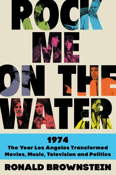 Download Rock Me on the Water Book