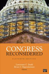 Congress Reconsidered: Edition 11
