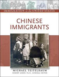 Chinese Immigrants PDF