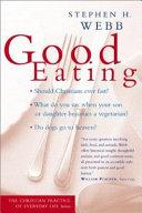 Good Eating Book