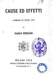 Teatro di Paolo Ferrari: Volume 3
