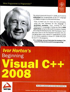 BEGINNING VISUAL C   2008 PDF