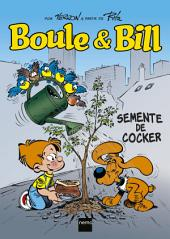 Boule & Bill: Semente de Cocker