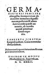Tragoedia Anglicana, sive de nuperae Anglorum quorundam contra Regem coniurationis initio ... narratio