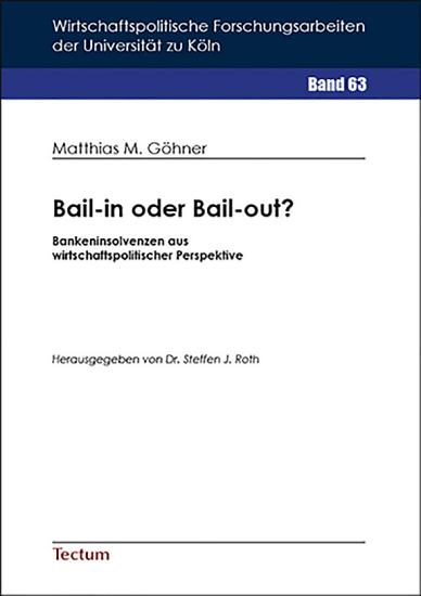 Bail in oder Bail out  PDF