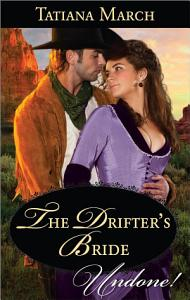 The Drifter s Bride Book