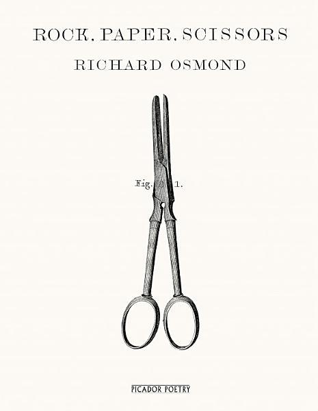 Download Rock  Paper  Scissors Book