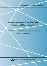 Augustine's Teaching on the Two Cities (Civitates) and Nigerian Society