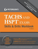 Peterson s Tachs and HSPT Exams Skills   Drills Workbook