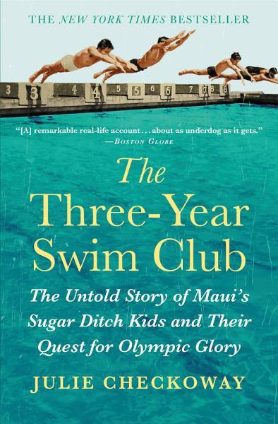 Download The Three Year Swim Club Book