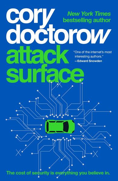 Download Attack Surface Book