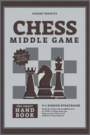 Chess MiddleGame The Smart Handbook