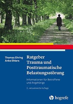 Ratgeber Trauma und Posttraumatische Belastungsst  rung PDF