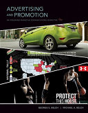 Advertising and Promotion  An Integrated Marketing Communications Perspective Book
