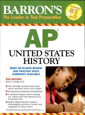 AP U.S. History, 8th Ed. (Book Only)