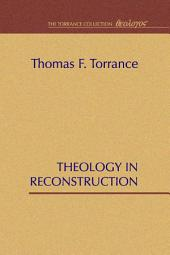 Theology in Reconstruction
