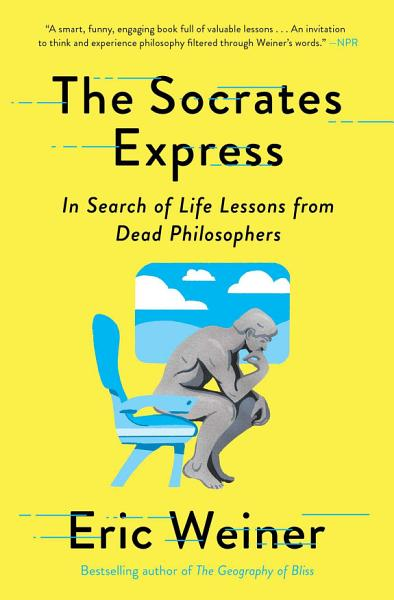 Download The Socrates Express Book