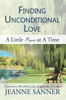 Finding Unconditional Love PDF