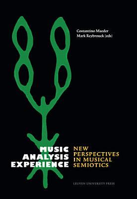 Music  Analysis  Experience