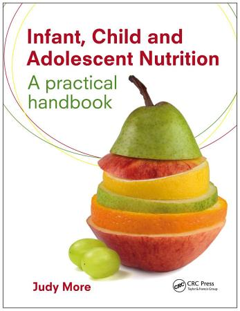 Infant  Child and Adolescent Nutrition PDF