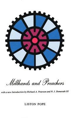 Millhands   Preachers PDF