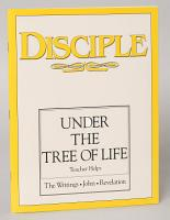Disciple IV Under the Tree of Life  Teacher Helps PDF