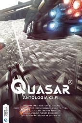 Quasar 2, antología ci-fi