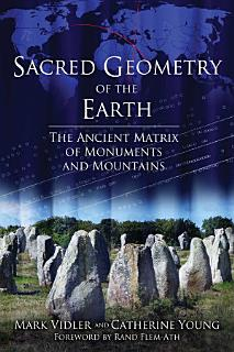 Sacred Geometry of the Earth Book