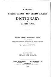 German and English