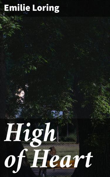 High of Heart Pdf Book