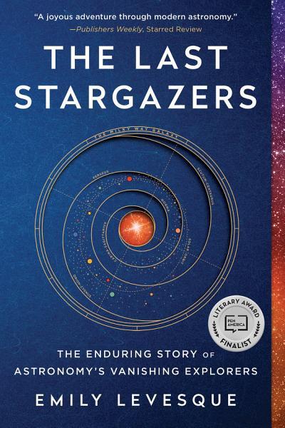 Download The Last Stargazers Book