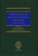 Regulation of the EU Financial Markets PDF