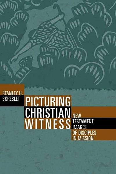 Picturing Christian Witness