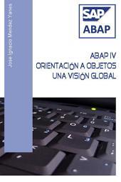 ABAP IV ORIENTACION A OBJETOS: Una vision global
