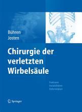 Chirurgie der verletzten Wirbels  ule PDF