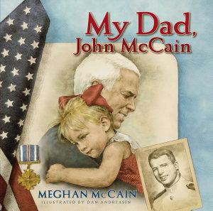 My Dad  John McCain