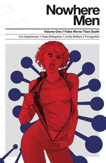 Nowhere Men Vol  1 PDF