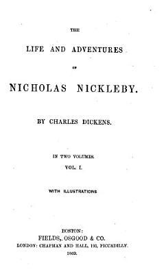 Works of Charles Dickens  Nicholas Nickleby PDF