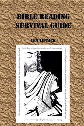 Bible Reading Survival Guide Book PDF