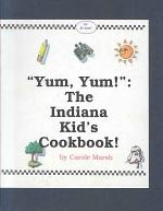 Indiana Kid's Cookbook
