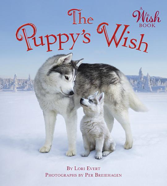 Download The Puppy s Wish Book