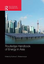Routledge Handbook of Energy in Asia